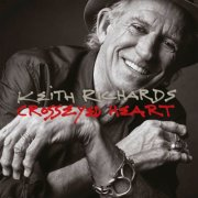 keith richards - crosseyed heart - cd