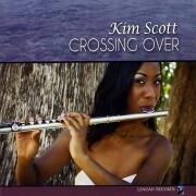 kim scott - crossing over - cd