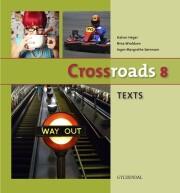 crossroads 8 texts - bog
