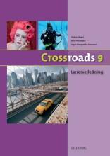 crossroads 9 lærervejledning - bog
