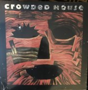 crowded house - woodface - Vinyl / LP