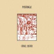 pentangle - cruel sister - Vinyl / LP