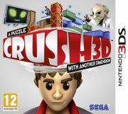 crush3d - nintendo 3ds