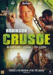 crusoe - sæson 1 - DVD