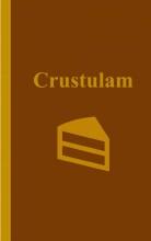 crustulam - bog