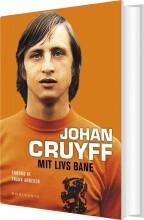 johan cruyff selvbiografi - bog