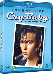 cry baby - Blu-Ray
