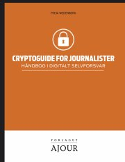 cryptoguide for journalister - bog
