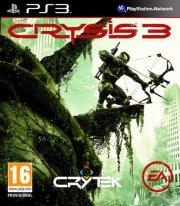 crysis 3 - dk - PS3