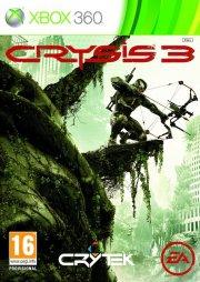 crysis 3 (nordic) - xbox 360