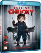 cult of chucky - Blu-Ray