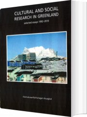 cultural and social research in greenland - bog