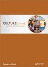 culture at work - bog