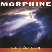 morphine - cure for pain - Vinyl / LP