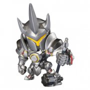overwatch figur - cute but deadly medium - reinhardt - Merchandise
