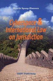 cyberspace & international law on jurisdiction - bog