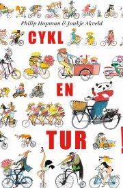 cykl en tur! - bog