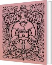 cyklen på nørrebro - bog