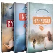 cykose-trilogien - bog