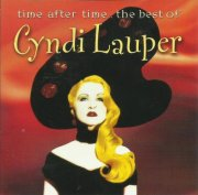 cyndi lauper - time after time: the best of - cd
