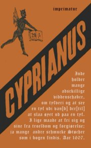 cyprianus - bog