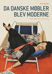 da danske møbler blev moderne - bog