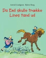 da emil skulle trække lines tand ud - bog