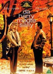 da harry mødte sally / when harry met sally - DVD