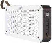 dab+ radio med bluetooth - irc nana ikr1520 - hvid - Tv Og Lyd