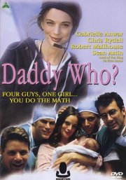 daddy who? - DVD