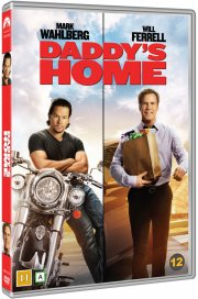 daddy's home - DVD