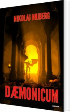 dæmonicum - bog