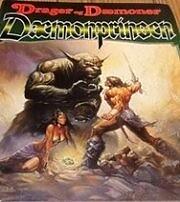 dæmonprinsen - bog