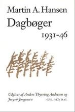 dagbøger - bog