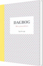 dagbog: min graviditet - bog