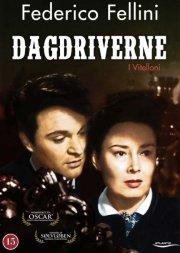 dagdriverne - DVD