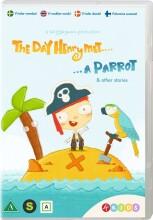 dagen henry mødte en papegøje / the day henry met - DVD