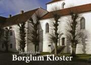 dagligdag på børglum kloster - bog