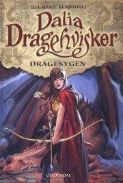 dalia dragehvisker 1 - dragesygen - bog