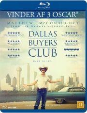 dallas buyers club - Blu-Ray
