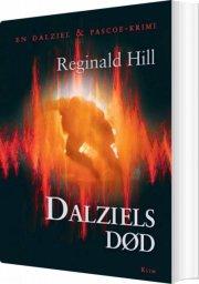 dalziels død - bog