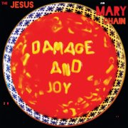 the jesus and mary chain - damage and joy - cd