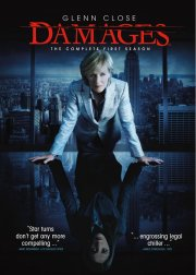 damages - sæson 1 - DVD
