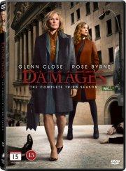 damages - sæson 3 - DVD