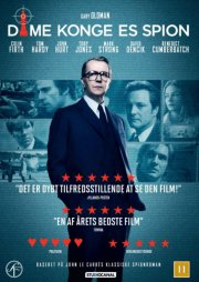 tinker tailor soldier spy/ dame konge es spion - DVD