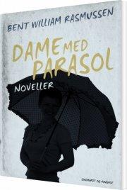 dame med parasol - bog