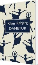 dametur - bog