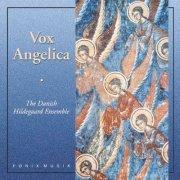the danish hildegard ensemble - vox angelica - cd