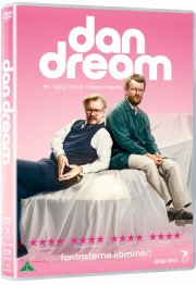 dan dream - DVD