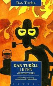 Dan Turèll i byen